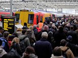 Rail fat cats paid millions as fares soar