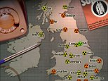 How Britain's secret nuclear bunkers have been turned into houses