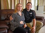 Pregnant woman barred from Burger King toilet because husband was queuing