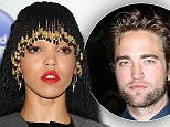 Robert Pattinson took girlfriend FKA Twigs to meet his parents (and they preferred her to Kristen Stewart)
