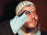 Abu Hamza should not be sent to high security U.S. jail because he is disabled