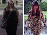 Woman drops 7 STONE after being shamed in nightclub by man 'on mission to pull fatties'