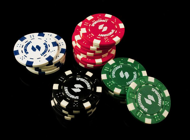 Scientists have developed a robot that's invincible at poker, and you can play against it