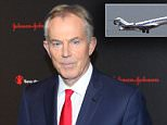 Tony Blair's business empire lavishes £57million on 'incredible' expenses