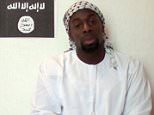 Amedy Coulibaly admits link to Charlie Hebdo killers in ISIS suicide video