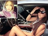 Instagram's Rich Kids of Tehran show off their  opulent lifestyles