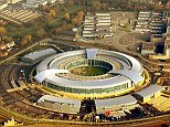 British spooks tapped emails from UK and US media
