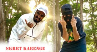 SKRRT Karenge Lyrics