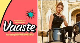 Vaaste Lyrics by Dhvani Bhanushali – LyricsBELL