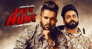 Jatt On Hunt by Jovan Dhillon