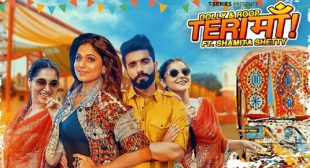 Teri Maa Lyrics by Shamita Shetty