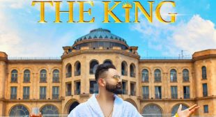 The King Song Lyrics