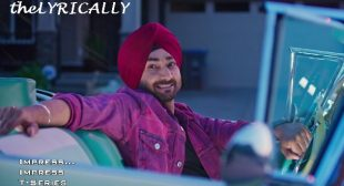 Impress Lyrics – Ranjit Bawa