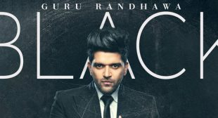 Black Lyrics – Guru Randhawa