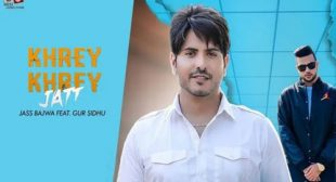 Lyrics of Khrey Khrey Jatt Song