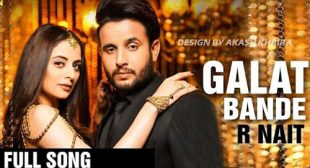 Galat Bande Lyrics