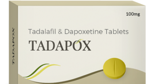 Tadapox Has a Dual Action on Your Sexual Health