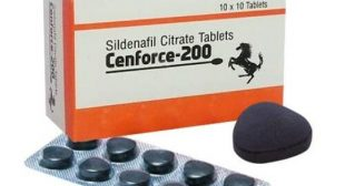 Cenforce 200mg Pills For Sale | Fast Shipping @ RxSafeMed