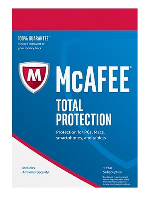 McAfee Products – 8889967333 – Wire-IT Solutions
