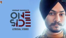 One Side Lyrics – Himmat Sandhu | Punjabi lyrics – BelieverLyric