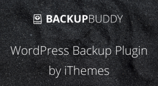 Free Download iThemes BackupBuddy (Nulled) – Premium Backup Plugin For WordPress – FreeWpHub
