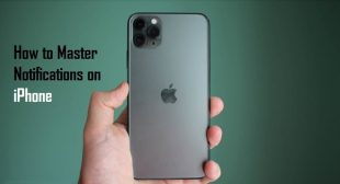 How to Master Notifications on iPhone
