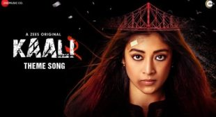Kaali Hindi Theme Audio Song Download