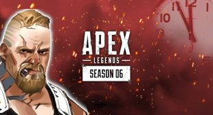 Apex Legends Season 6: Who Is Ash And What Are Her Abilities