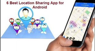 6 Best Location Sharing App for Android